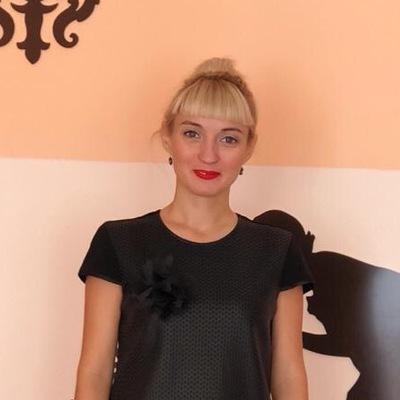 Екатерина Шмидт