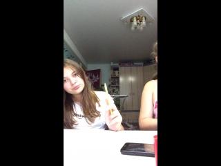 Аурика Кузнечик — Live