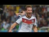 ГЕРМАНиЯ АРГЕНТиНА Счет 1-0 ОБЗОР МАТЧА 2014 ГОЛ ВИДЕО ГОЛОВ ФИНАЛ Germany Vs Argentina