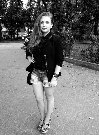 Наташа Величко, 30 июля , Харьков, id138718668