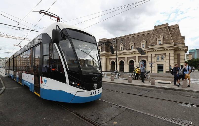 В России к 2035 году могут ввести бесплатный проезд в транспорте