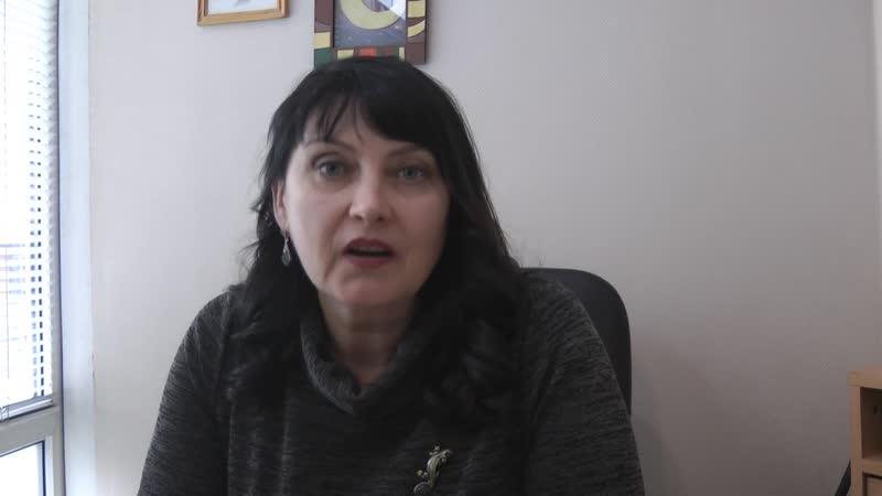 Почему Елена Нистратова приняла решение посетить семинар Майкла Бенга!