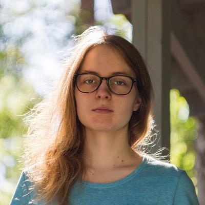 Софья Петрова