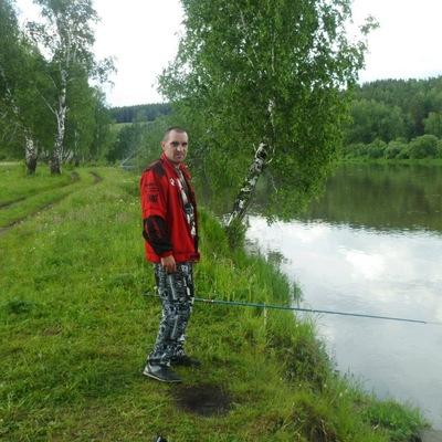 Евгений Клещевников, 27 июня , Саяногорск, id94050555