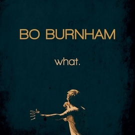 Bo Burnham альбом what.