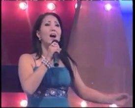 Қазақша Бейне Клип: Салтанат Аман - Арманымсың (2014)
