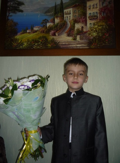 Валентина Вёрстова, 25 июля 1988, Белгород, id85342276