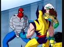 Человек-Паук 1994 2x04 - The Mutant Agenda