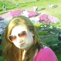 Анастасия Саморокина