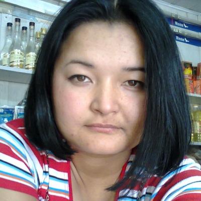 Aida Makeeva, 9 июня 1988, Москва, id191203668