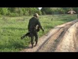 Батальон «Сомали» выдвинут в район Горловки