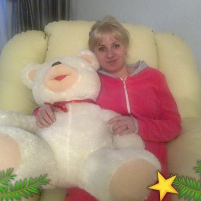 Анна Липилина, 21 января 1986, Москва, id188298200