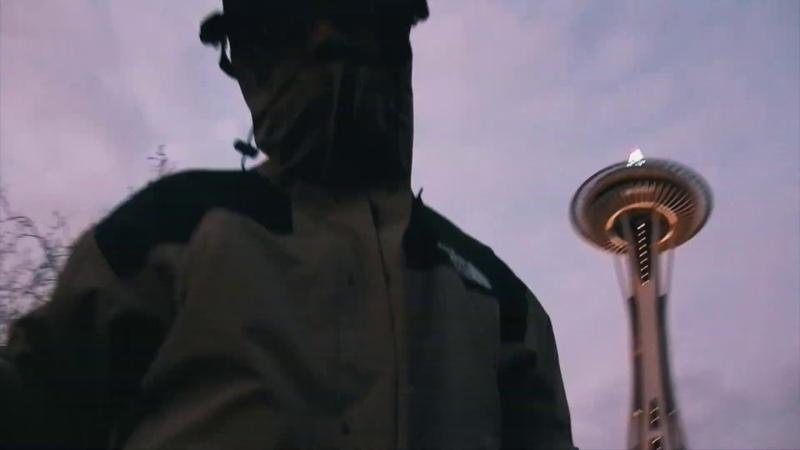 LARRY JUNE - ORGANIC RACKS (PROD BY DVME) (MUSIC VIDEO)