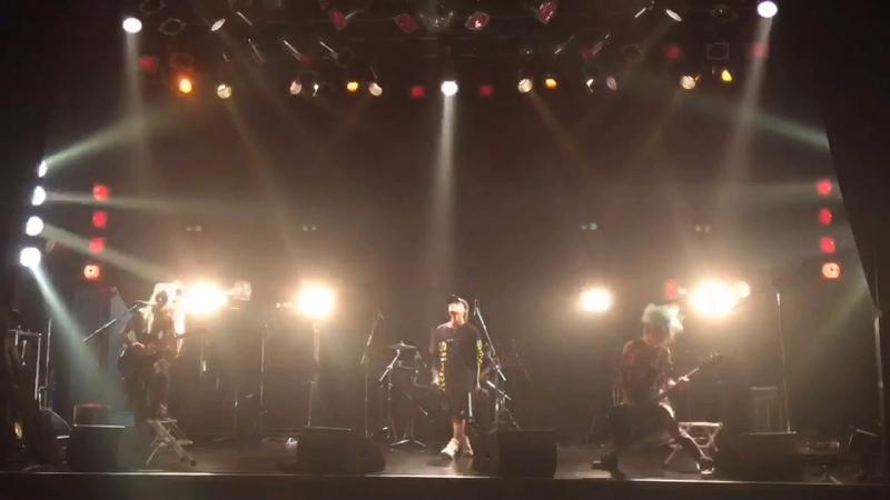 【※イベント中止に伴い緊急公開!!】アスティ 渋谷O-WEST リハーサルダイ1245