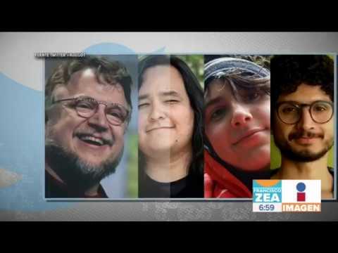 Guillermo del Toro pagará también el vuelo a becarios Noticias con Paco Zea