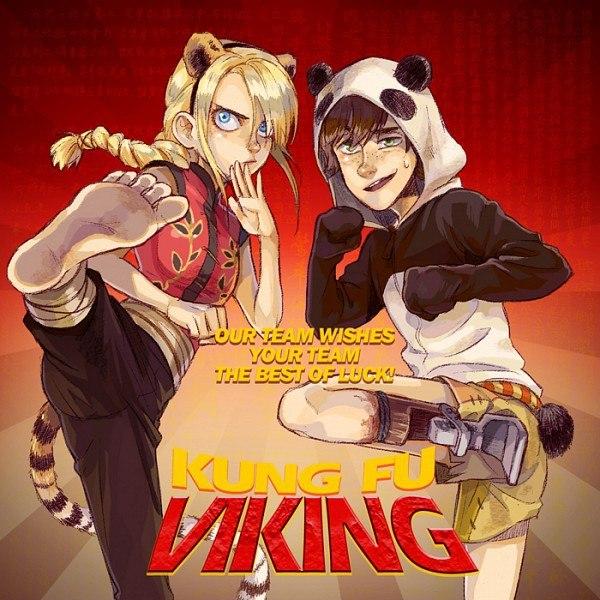 кунфу панда 4 фильм