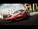 Need for Speed Rivals | Суперкары, скорость и соперничество