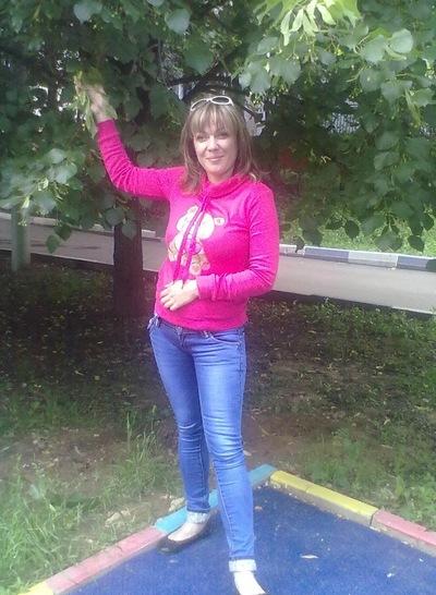 Елена Родионова, 27 июня , Пенза, id206831568