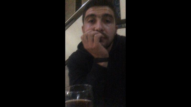 Ясын Алиев — Live