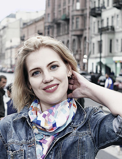 Елена Амелина