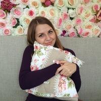 Таня Добарина