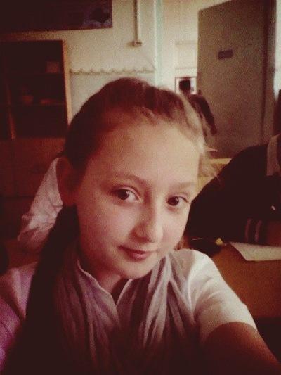 Сонька Слуцкина, 7 марта 1999, Ульяновск, id229308874