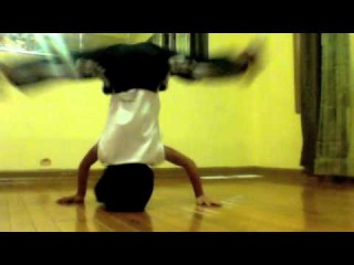 5yr old Youngest professional breakdancing kid B-girl Precious Moments CTFB CREW