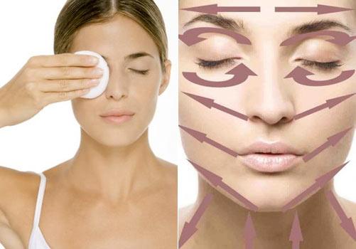 Как правильно нанести макияж на полноелицо