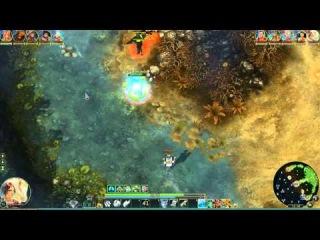 Prime Tournament - AD vs Nya - 06.07.13