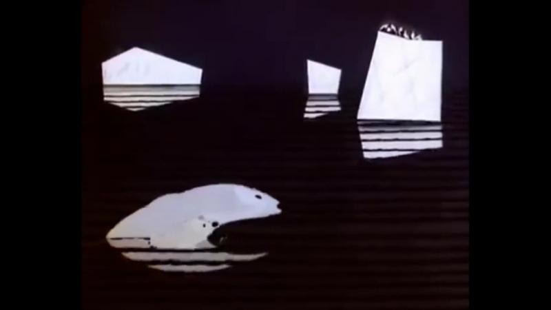 Аида Веди́щева - Колыбельная медведицы...