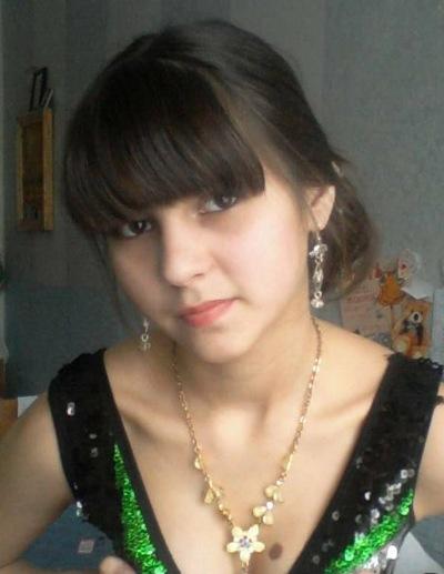 Кристюшка Кривенко, 23 октября 1998, Новокузнецк, id201719276