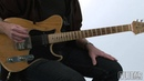 All that Jazz w/Mike Stern - Learn to Burn - April 2013