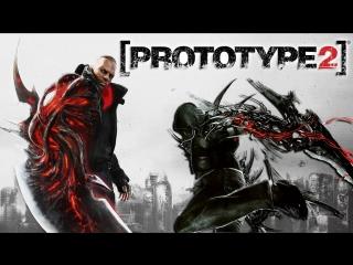 Arcano Games / Prototype 2 ФИНАЛ