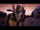 Трансформеры Прайм / Transformers Prime: Beast Hunters 3 сезон 5 серия (RUS)