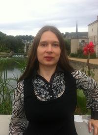 Ольга Крашенко