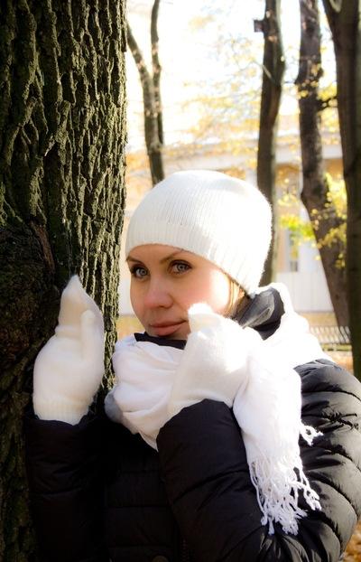 Натали Леонтьева, 24 февраля , Чернигов, id102206069