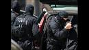 Французская полиция задержала преступных групп из Армении,Грузии и Азербайджана.