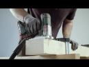Metabo Akku-Stichsäge - Cordless Jigsaw STA(B) 18 LTX 100