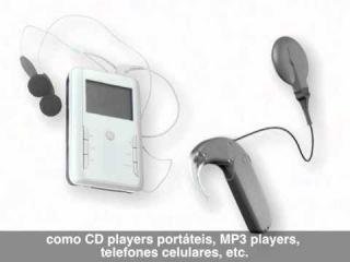 Conectar o OPUS 2 ao celular e outros dispositivos | MED-EL -- PT