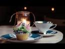 Очный мастер-класс Надежды Карманцевой Цветы из Крема