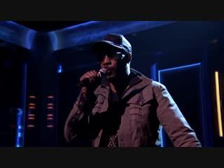 Joey Purp — Godbody Pt. 2 (feat. RZA) (Live)
