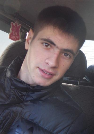 Юрий Васильев, 7 апреля 1993, Кемерово, id137449210