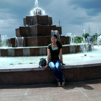 Айсулу Кенжебаевна, 21 июля 1995, Апшеронск, id215713061