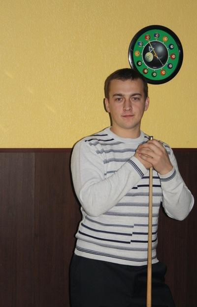 Дмитрий Оводов, 25 февраля 1997, Венев, id114015283