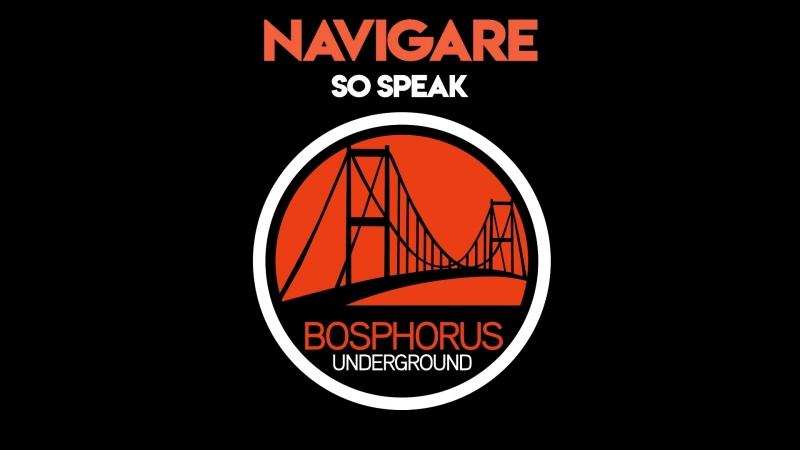 Navigare - Hide (Original Mix)