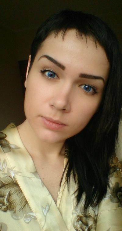 Марина Солодовник, 1 октября 1987, Пятигорск, id117870018