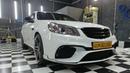 Один день перед тем как она стала в Бронзе Chevrolet Epica он же Daewoo Tosca Holden Epica часть1