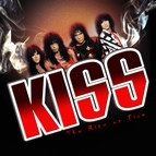 Kiss альбом The Ritz On Fire