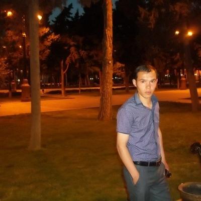 Parviz Abdullayev, 13 октября , Губаха, id217146238