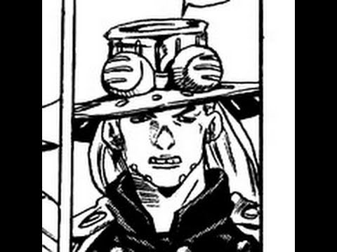 Gyro is very eloquent